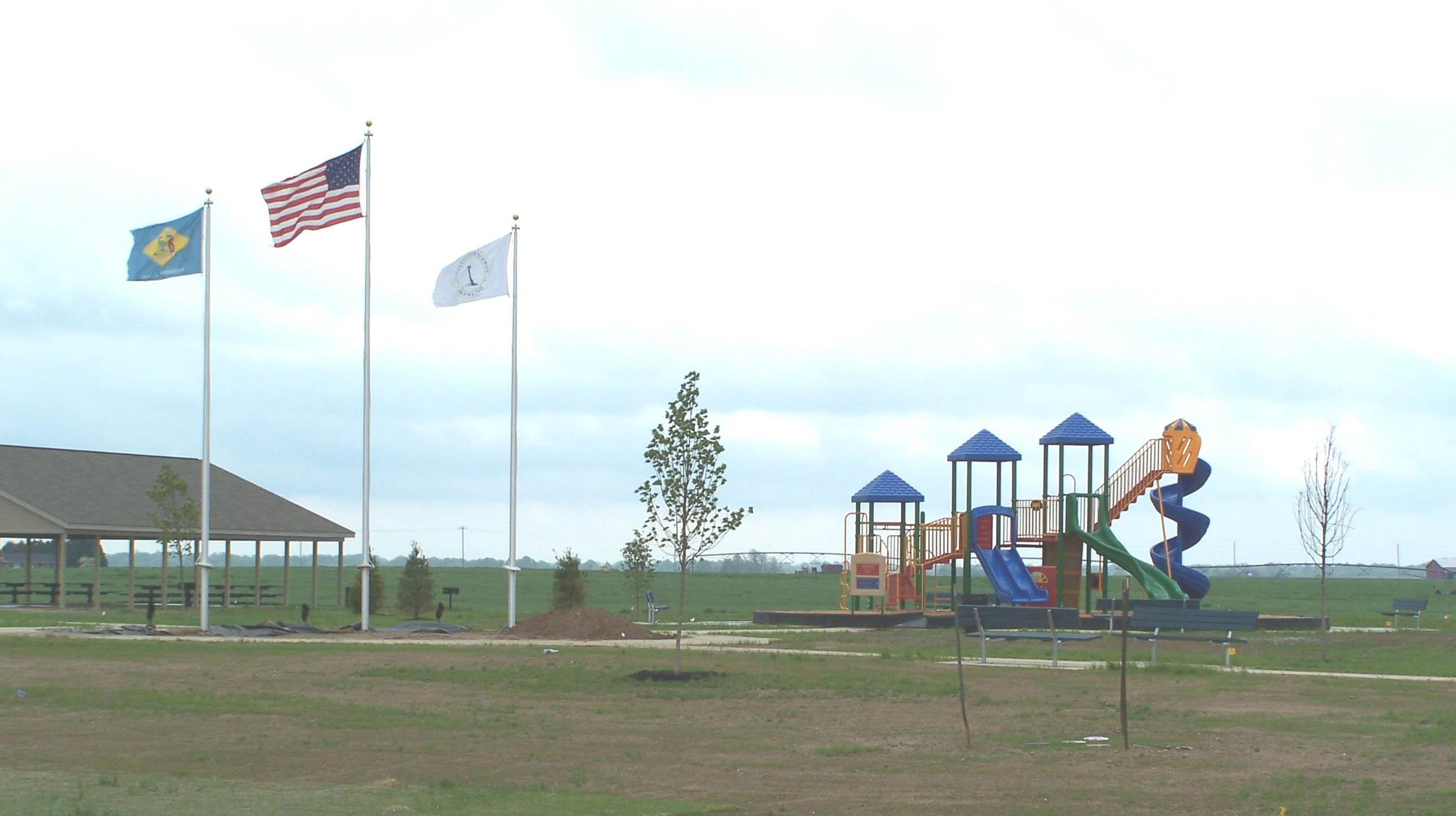 Dog Park In Middletown Delaware