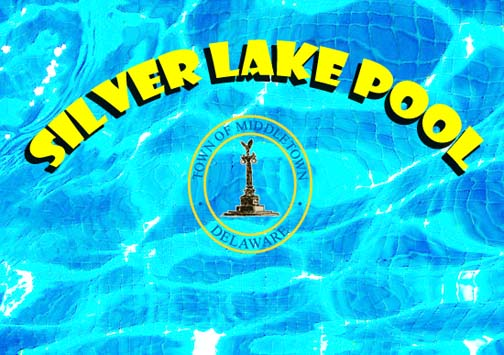 Silver Lake Pool information